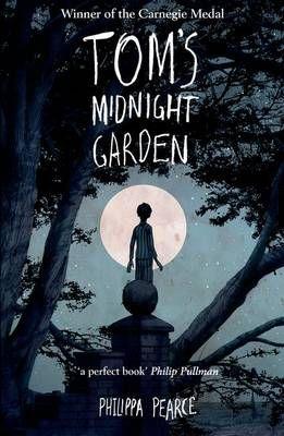 Tom's Midnight Garden Badger Learning