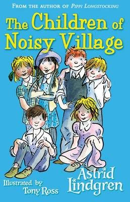 The Children of Noisy Village Badger Learning