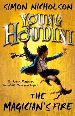 Young Houdini: The Magician's Fire Badger Learning