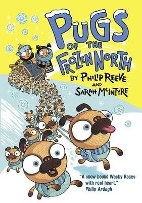 Pugs of the Frozen North Badger Learning
