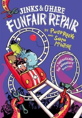 Jinks & O'Hare Funfair Repair Badger Learning