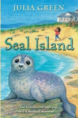 Seal Island Badger Learning