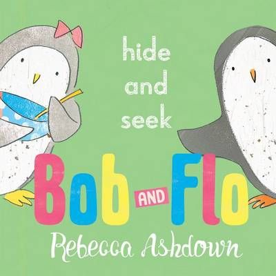Bob and Flo: Hide and Seek Badger Learning