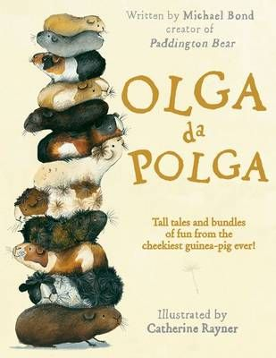 Olga da Polga Gift Edition Badger Learning
