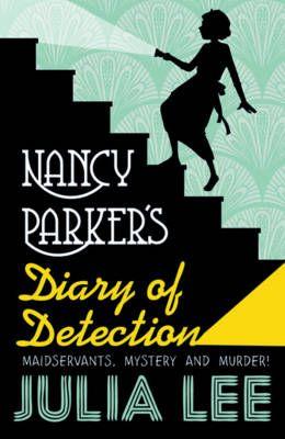 Nancy Parker's Diary of Detection Badger Learning