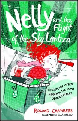 Nelly and the Flight of the Sky Lantern Badger Learning