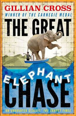The Great Elephant Chase Badger Learning