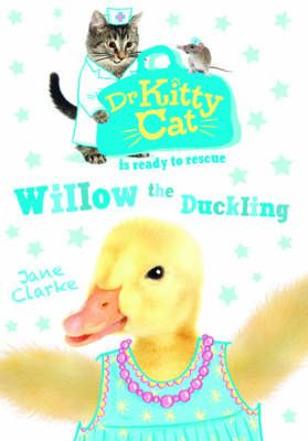Dr KittyCat: Willow the Duckling Badger Learning
