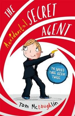 The Accidental Secret Agent Badger Learning