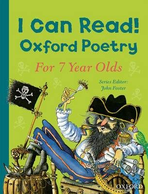 I Can Read! Oxford Poetry for 7 Year Olds Badger Learning