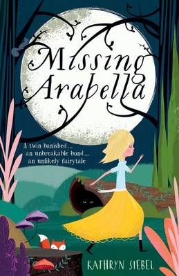 Missing Arabella Badger Learning