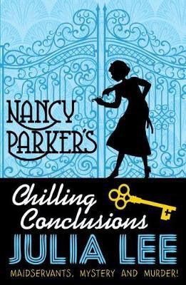 Nancy Parker's Chilling Conclusions Badger Learning
