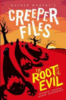 The Creeper Files: The Root of all Evil Badger Learning