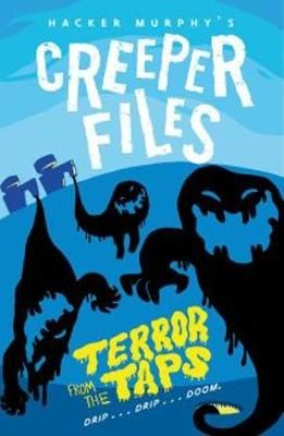 Creeper Files: Terror from the Taps Badger Learning