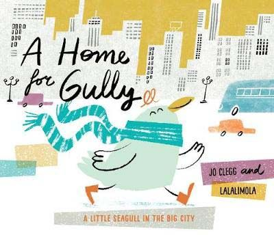 A Home for Gully Badger Learning
