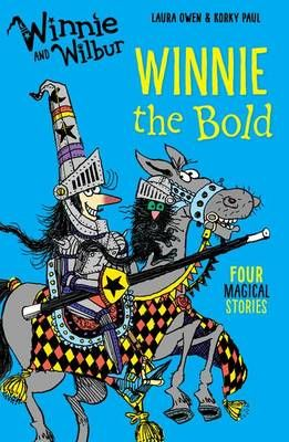 Winnie and Wilbur: Winnie the Bold Badger Learning