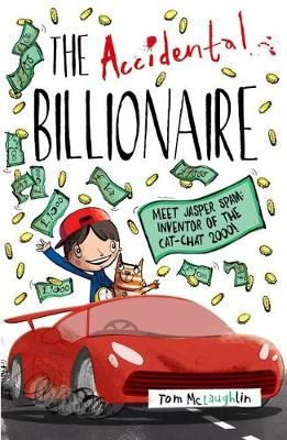 The Accidental Billionaire Badger Learning