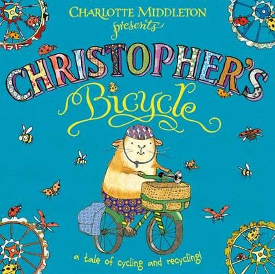 Christopher's Bicycle Badger Learning