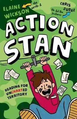 Action Stan Badger Learning