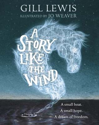 A Story Like the Wind  Badger Learning