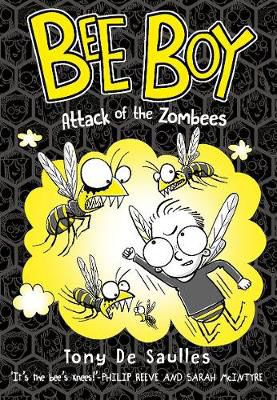 Attack of the Zombees Badger Learning