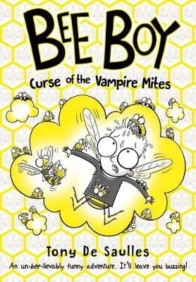 Curse of the Vampire Mites Badger Learning