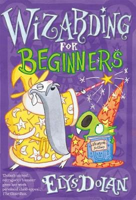 Wizarding for Beginners Badger Learning