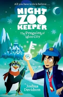 Penguins of Igloo City Badger Learning