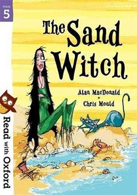 The Sand Witch Badger Learning