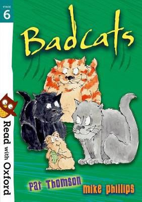 Badcats Badger Learning