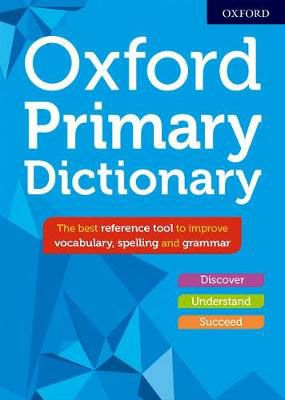 Oxford Primary Dictionary Badger Learning