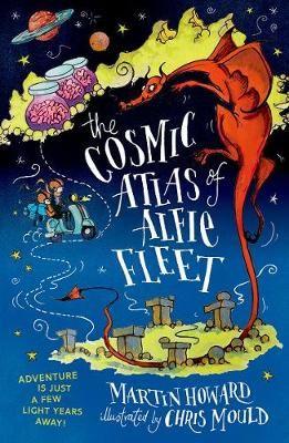 The Cosmic Atlas of Alfie Fleet Badger Learning