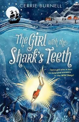The Girl with the Shark's Teeth Badger Learning