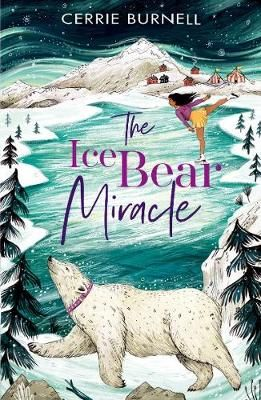 The Ice Bear Miracle Badger Learning