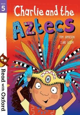 Charlie & the Aztecs Badger Learning