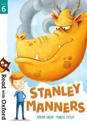 Stanley Manners Badger Learning
