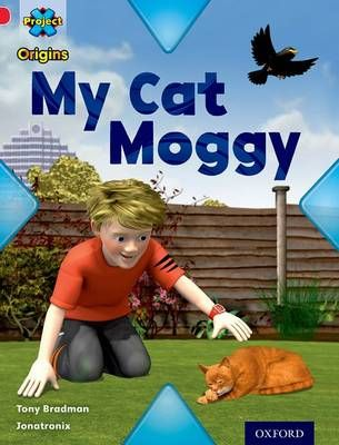 My Cat Moggy (Pets) Badger Learning