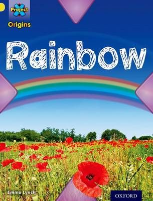 Rainbow (Weather) Badger Learning