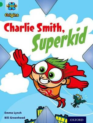 Charlie Smith, Superkid Badger Learning