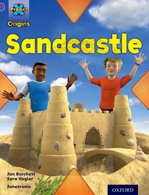 Sandcastle (Buildings) Badger Learning