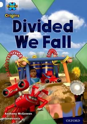Divided We Fall (Working as a Team) Badger Learning