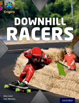 Downhill Racers Badger Learning