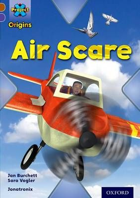 Air Scare Badger Learning