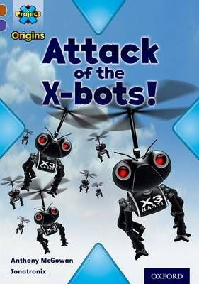 Attack of the X-Bots Badger Learning