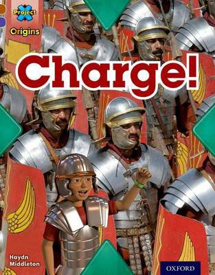 Charge! Badger Learning