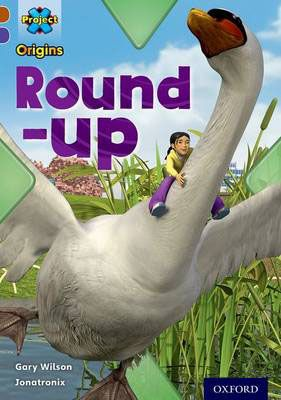 Round-up Badger Learning