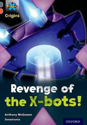 Revenge of the X-Bots! Badger Learning
