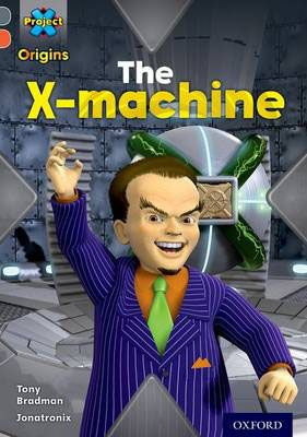 X-Machine Badger Learning
