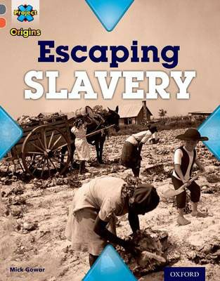 Escaping Slavery Badger Learning