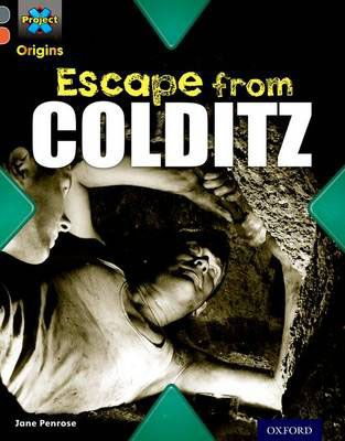 Escape from Colditz Badger Learning